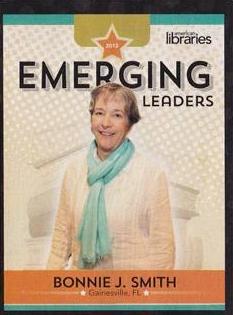 Bonnie Smith Emerging Leader