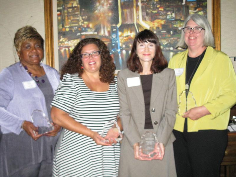 2013-14 award winners