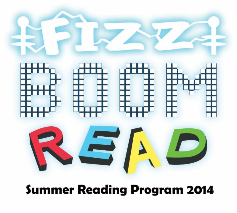 2014 Summer Reading