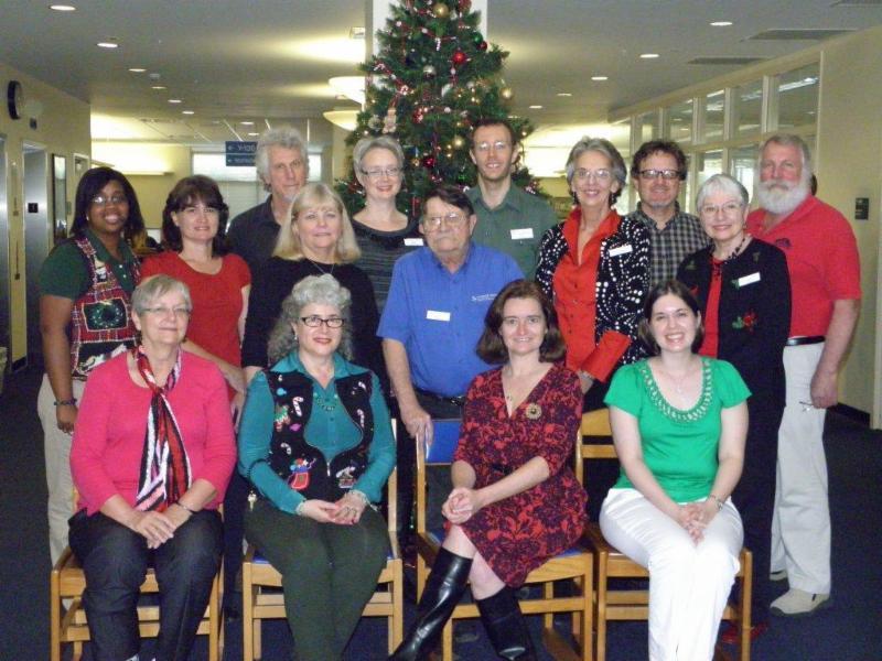 Santa Fe College staff