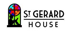 St Gerard House Logo