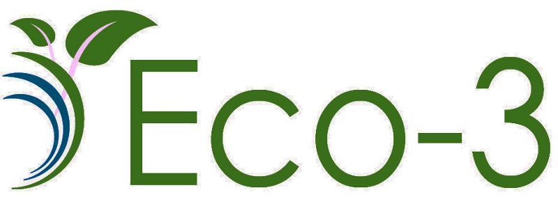 ECO 3 Logo