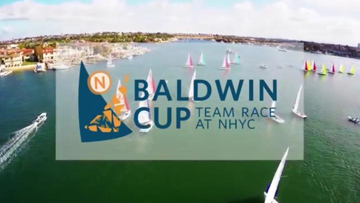 Baldwin Cup Logo