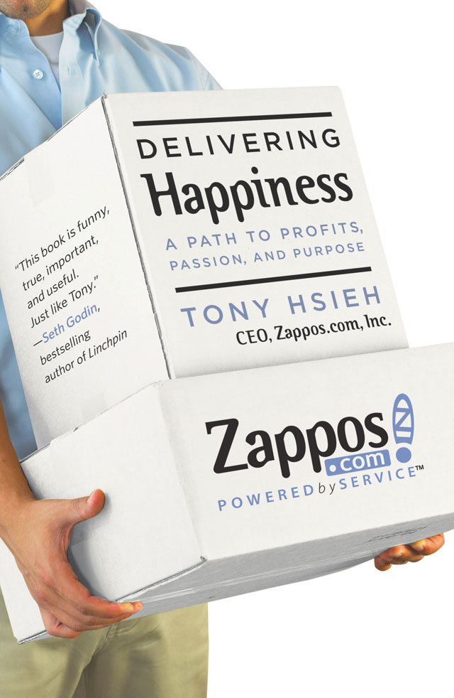 Positive Work Culture-Zappos