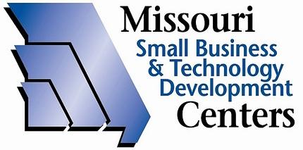 Missouri SBTDC logo
