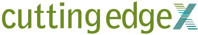 cuttingedgex logo