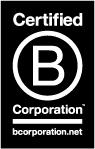 B Corp Logo