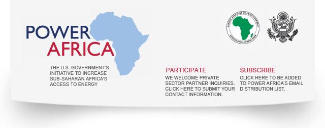 Power Africa Logo