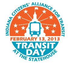 Transit Day at the Statehouse