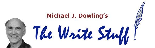 The Write Stuff!