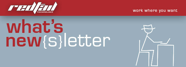What's new(s)letter