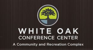 White Oak Conference Center Logo