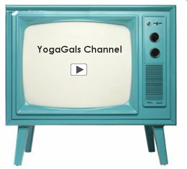 YogaGals Channel on TV