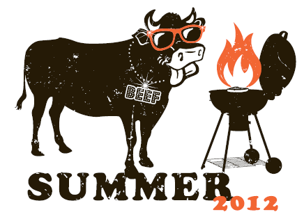 summer 2012 shirt