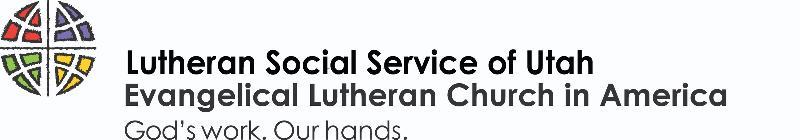 Lutheran Social Service of Utah new logo