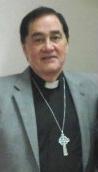 Rev. Jerry Reynolds