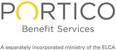 Portico Benefits Manager logo