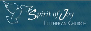 Spirit of Joy Lutheran Church image