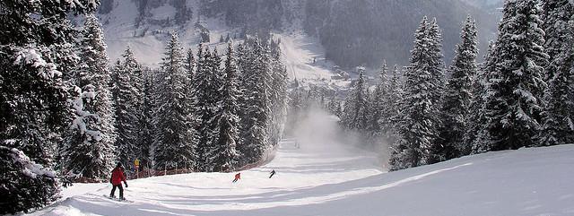 Ski Zurs