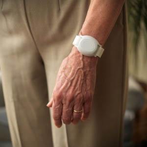 LoJack SafetyNet Bracelet