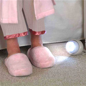 Motion Activated Light