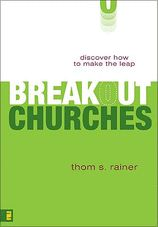 Break Out Churches