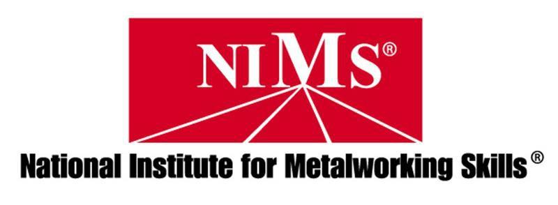 NIMS Logo w/Title