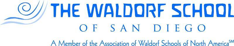 Logo with AWSNA