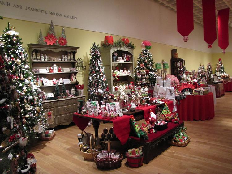 7 Kids and Us: Festival Of Trees, Orlando Florida November