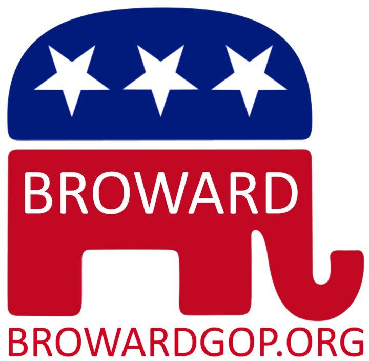 Broward GOP election night party
