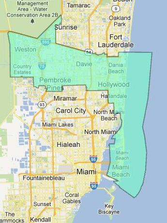 23rd Congressional District Florida