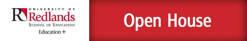 SE Open House Header