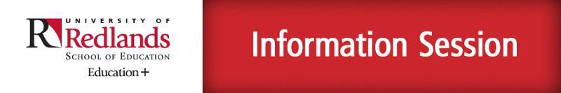 SE Info Session Header