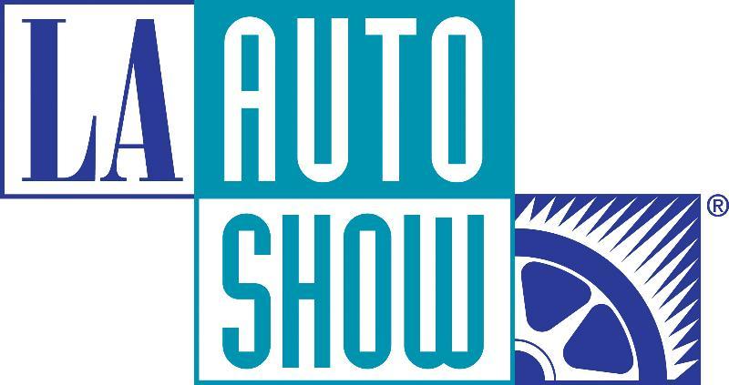 LA Auto Show trademark