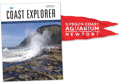 Coast Explorer Magazine
