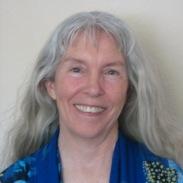 Professional Literary & Writing Editor Rebecca Livingston Potter