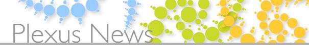 Plexus News Banner