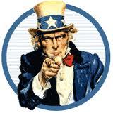 We Need You logo