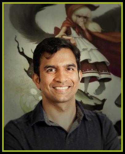 Guha Bala