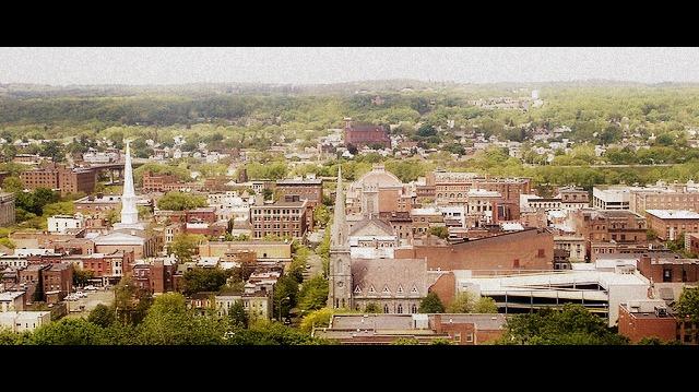 Tech Valley city #1