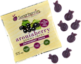 100 Calorie Pack Aroniaberry Gummy Chews