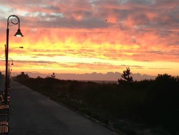 Oct 2013 Sunrise
