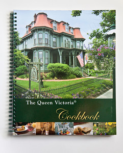 QV Cookbook