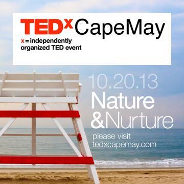 TEDx 2013
