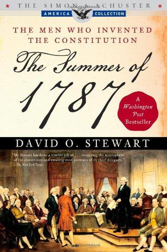 Summer of 1787