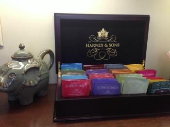 Harney Box