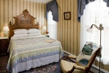 Charles Dickens Room