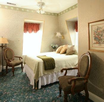 Prince Arthur Room