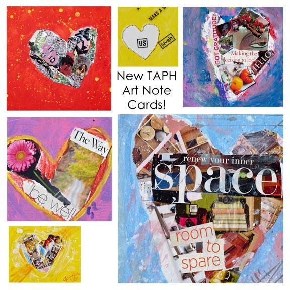 TAPH artcards