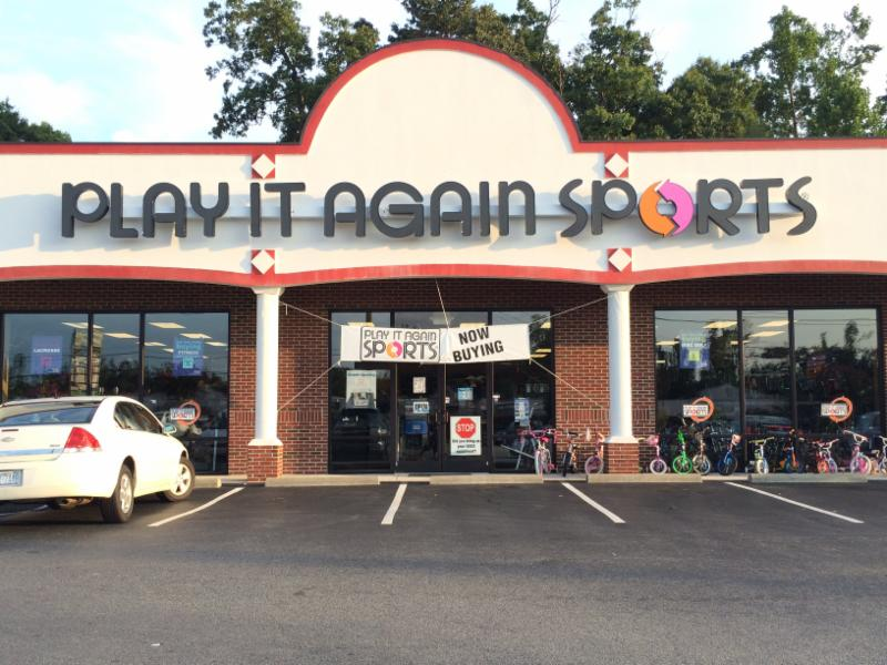 Play It Again Sports Eugene Franchise For Sale
